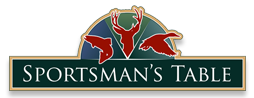 Sportsmans Table Recipes