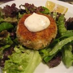 Feisty Catfish Cake Recipe