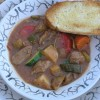 Pennsylvania Deer Camp Stew Recipe Photo
