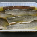 Trout in Brine Recipe