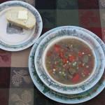 Venison Sausage Gumbo Recipe Photo