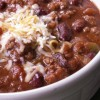 Venison Chili Recipe using Sportsmanstable.com chili seasoning mix
